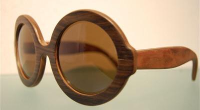 Эко-очки iWood. Изображение № 9.