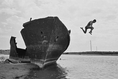 Фотографии людей третьего мира. Изображение № 4.