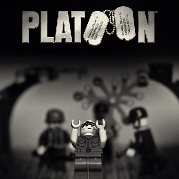 Крохотный мир LEGO. Изображение № 4.