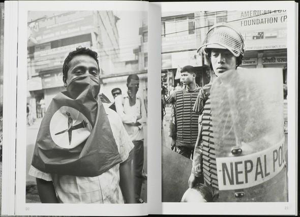 11 альбомов о протесте и революции. Изображение № 92.