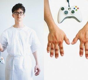 Как видеоигры попадают в музей . Изображение № 6.