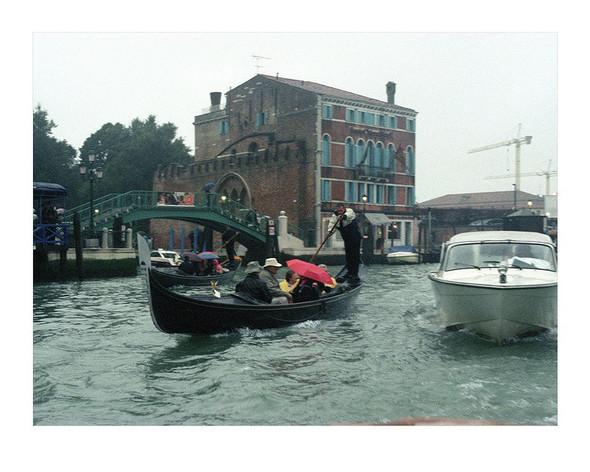 Вкратце про Венецию. Изображение № 5.
