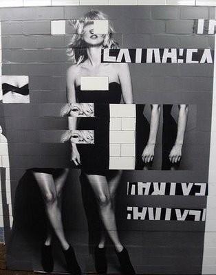 Poster Boy осужден за вандализм. Изображение № 4.