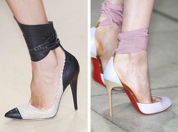 Walking in my shoes: 10 тенденций обуви весны-лета 2011. Изображение № 41.
