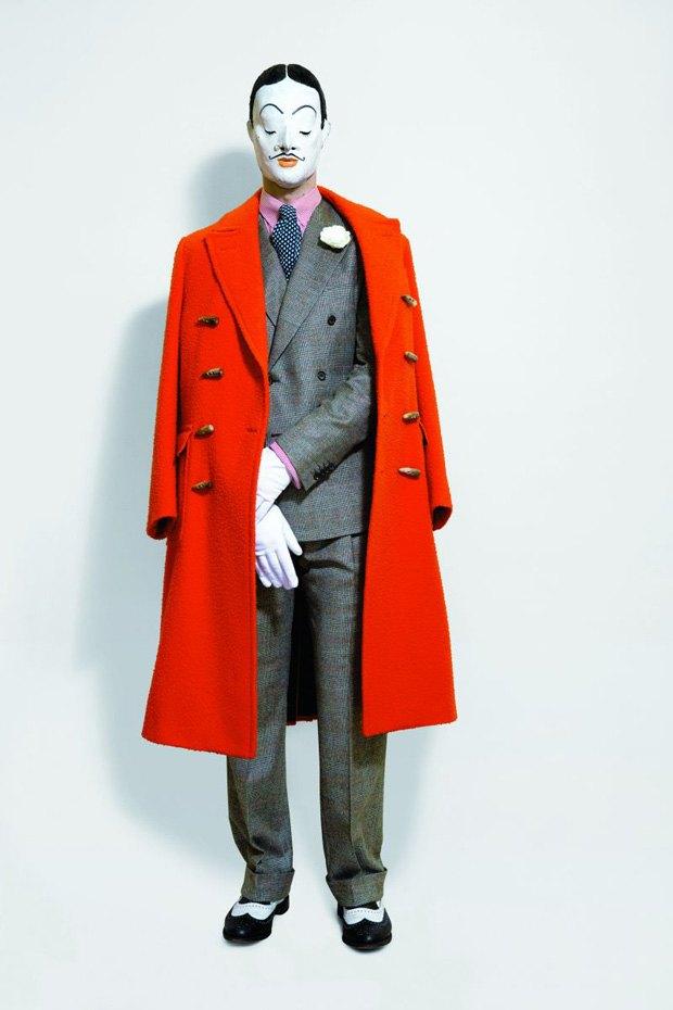 Marni и Marc Jacobs выпустили новые лукбуки. Изображение № 82.