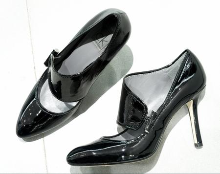 Обувь ckCalvin Klein начинает продаваться вРоссии. Изображение № 7.