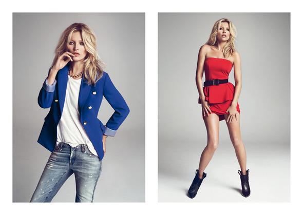 Новые кампании: Balmain, Mango, Proenza Schouler, Zara и Rag & Bone. Изображение № 31.
