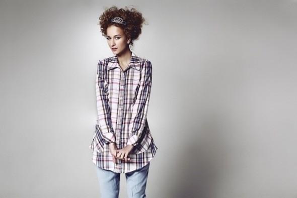 Изображение 7. Лукбук: домашняя одежда от LowFat F/W 2010-2011.. Изображение № 7.