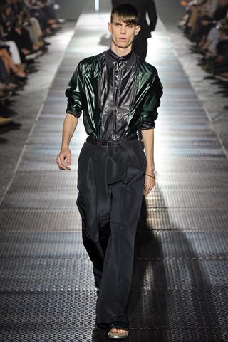 Неделя мужской моды в Париже: День 5. Изображение № 6.