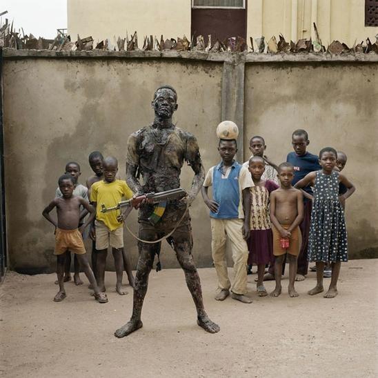 Nollywood Питера Хьюго. Изображение № 31.