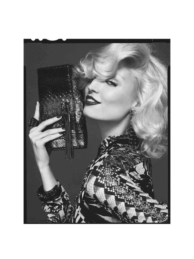Вышли новые лукбуки Joie, Roberto Cavalli, Juicy Couture и других марок. Изображение № 188.
