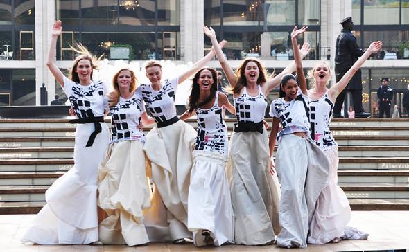 Как пройдет Fashion's Night Out в 5 городах мира. Изображение № 1.
