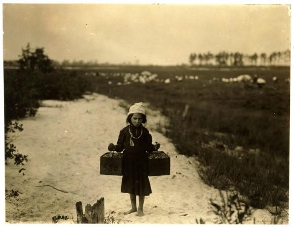 Детский труд. Изображение № 9.