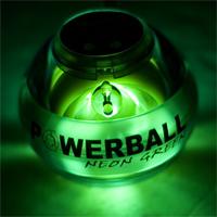 Powerball – совместить приятное сполезным. Изображение № 1.
