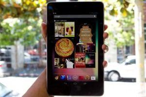 Nexus 7 рвет рынок: миллион устройств за месяц. Изображение № 1.