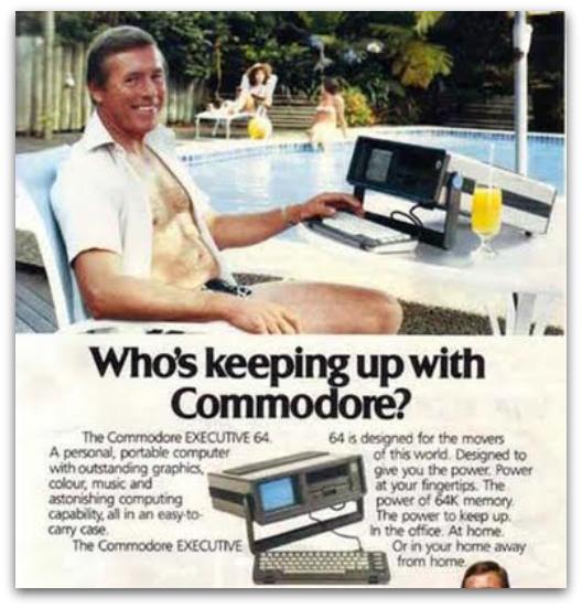 Когда компьютеры были большими. Изображение № 2.