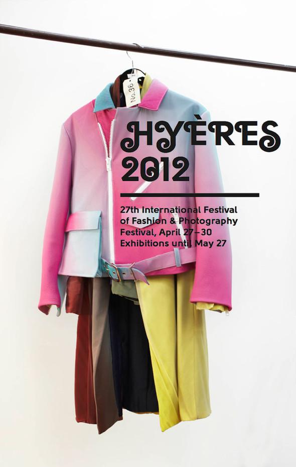 Международный Фестиваль Моды и Фотографии - Hyères 2012. Изображение № 1.