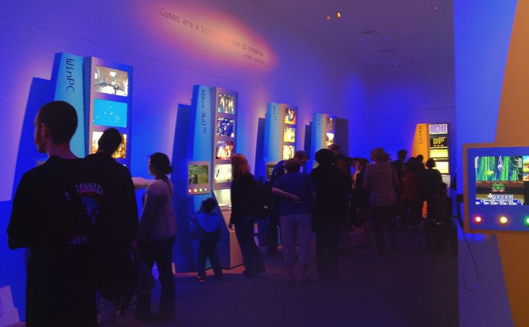 Почему «Мону Лизу» сохранить для музея проще, чем Angry Birds. Изображение № 4.