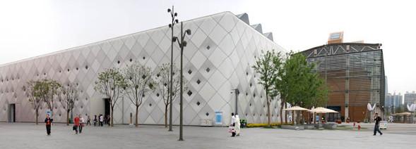 Шанхай Экспо за 2 дня. Изображение № 8.