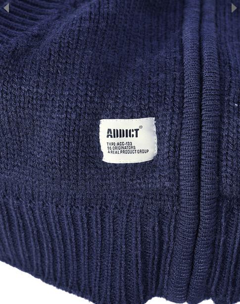 Зимние свитера Addict. Изображение № 9.