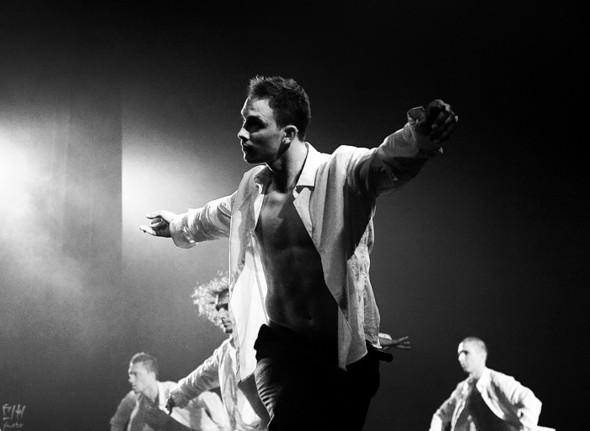 """Фотоотчет с закрытия театрального сезона театра танца """"Искушение"""".. Изображение № 22."""