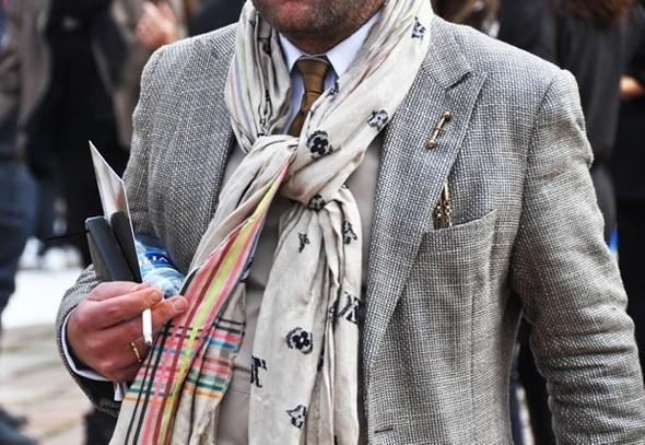 Изображение 13. Как одеваются итальянцы?.. Изображение № 11.