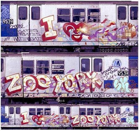 ZooYork. История городского зверинца. Изображение № 3.