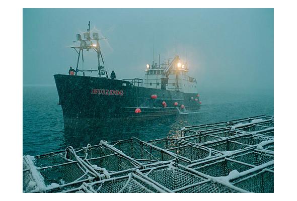 Фото-рыбалка Кори Арнольда. Изображение № 40.