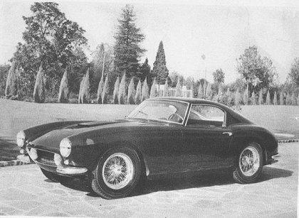 1959 Ferrari 250 GT SWB. Изображение № 4.