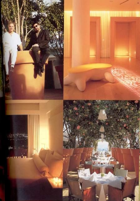 Philippe Starсk book. Изображение № 18.