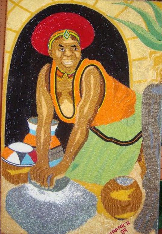 Изображение 27. Афрокрафт: сафари к африканским племенам.. Изображение № 30.