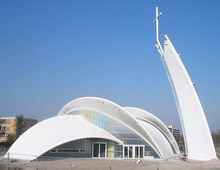 Самые удивительные церкви IАрхитектура IТоп-30. Изображение № 19.