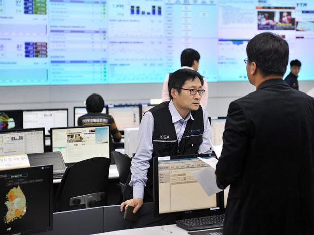 Интернет в государстве-изгое: Опыт Северной Кореи. Изображение № 9.