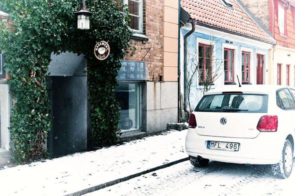 Старый город (gamla västra), Мальмё. Изображение №54.