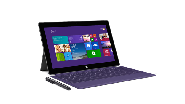 Surface Pro 2. Изображение № 3.