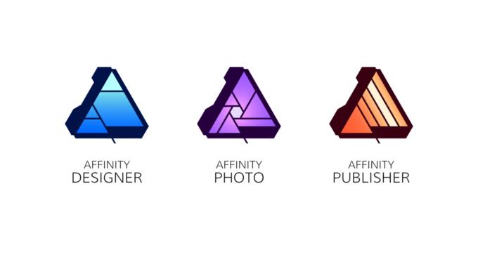 Новые иконки Affinity. Изображение № 2.
