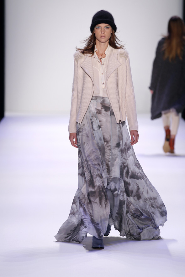 Berlin Fashion Week A/W 2012: Lala Berlin. Изображение № 15.