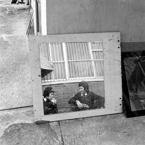 Классный час: Школьники в документальных фотографиях. Изображение № 109.