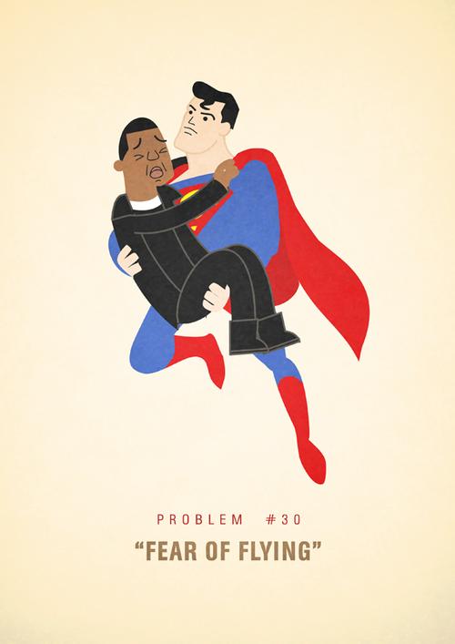 99 проблем Джей-Зи проиллюстрировали. Изображение № 5.