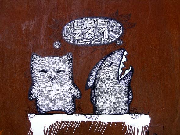 Nastya акула Kaerfkrahs. Изображение № 9.