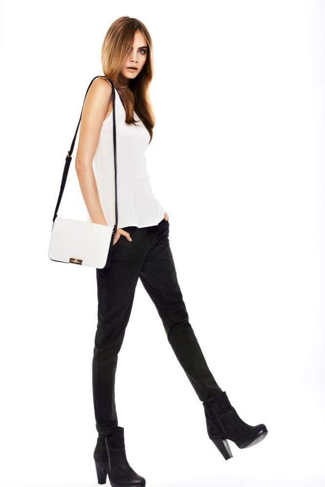 H&M, Sonia Rykiel и Valentino показали новые коллекции. Изображение № 81.