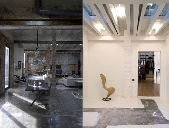 Изображение 40. Новая жизнь старых зданий.. Изображение № 39.