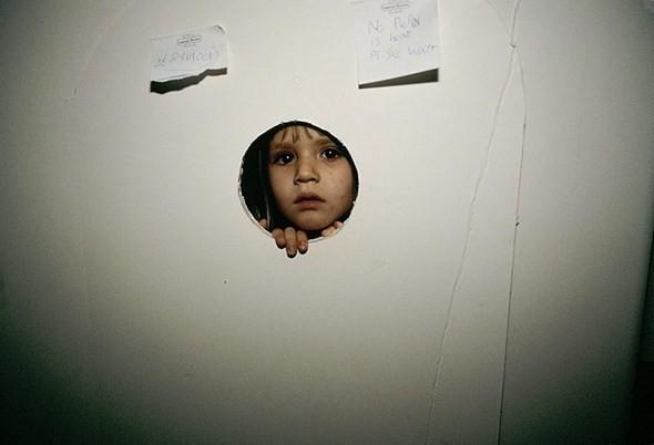 Нан Голдин: от трансвеститов, наркотиков и секса к фотографиям детей. Изображение № 14.