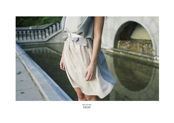 Коллекционное издание: Новые лукбуки Antipodium, Click-boutique, Jacquemus, Reiss, Surface to Air. Изображение № 23.