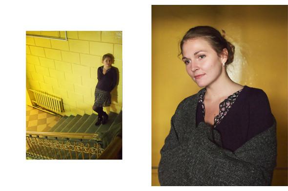 Фотографии Марго Овчаренко, снятые на Olympus PEN. Изображение № 57.