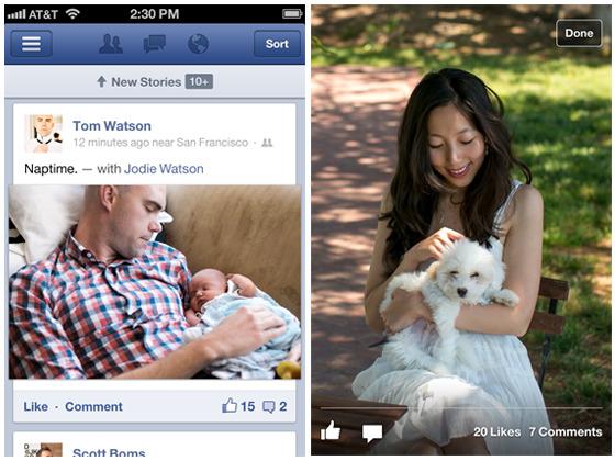 Facebook 5.0. Изображение № 2.