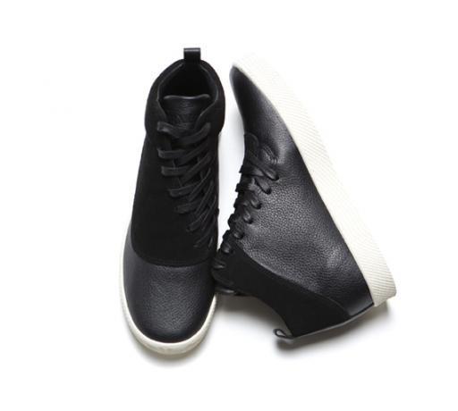 Обувь сосмаком: Gourmet footwear fall 09. Изображение № 8.
