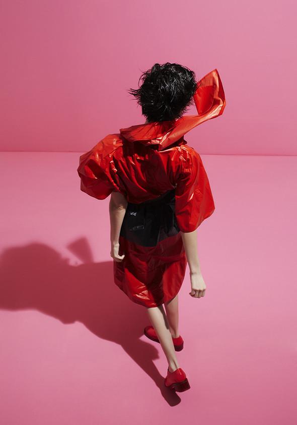 Новые съемки: Vogue, 25 Magazine, Exit. Изображение № 34.