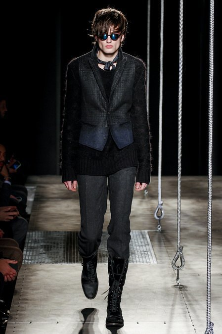 Milan Fashion Week: День 1. Изображение № 51.