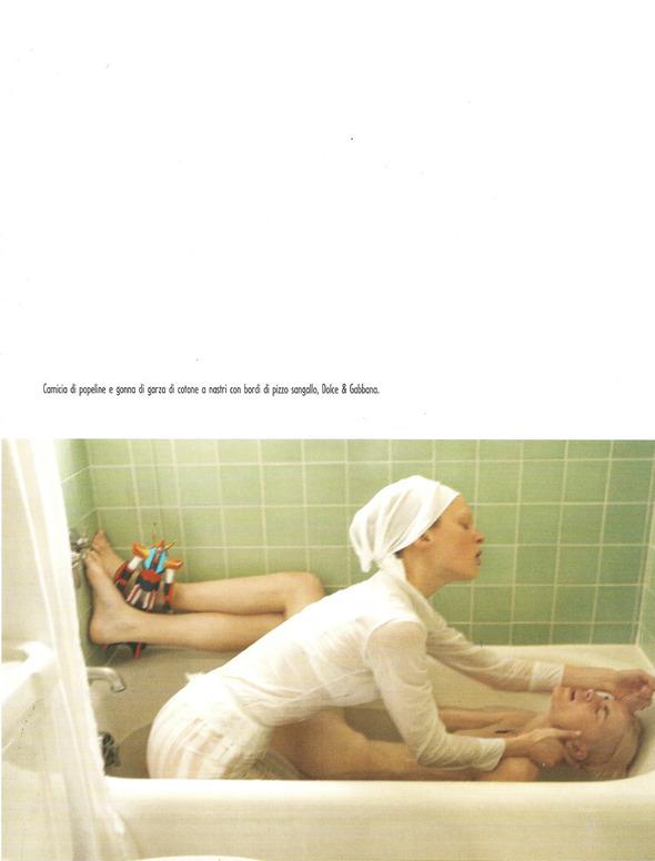 Архивная съёмка: Монахини и роботы в объективе Стивена Мейзела, 2006. Изображение № 14.